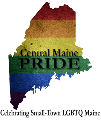 CMP Maine Logo with Slogan - Smaller Size